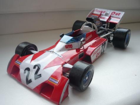 Surtees TS9B
