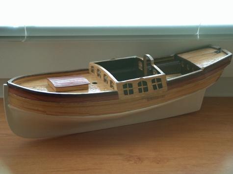 Švédská jachta