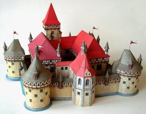 Švihov - Eliška Doležalová