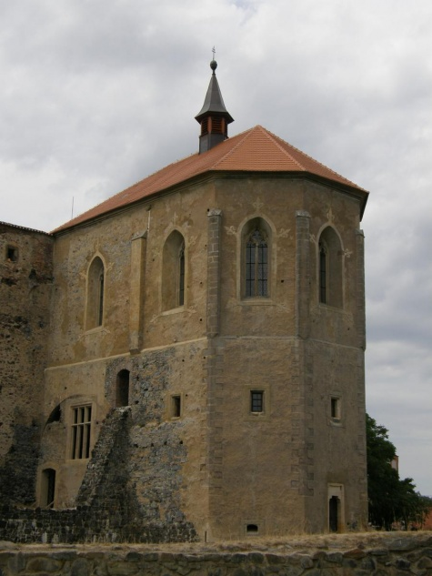 Švihov-variace na renesanční téma