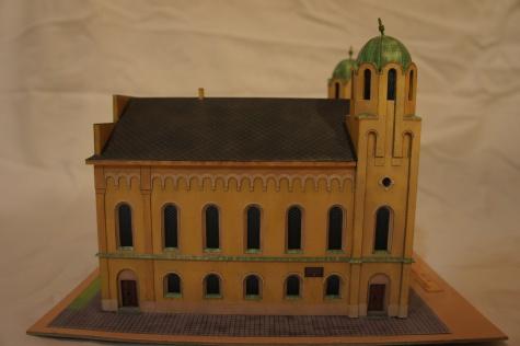 Synagoga v Krnově
