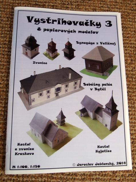 Synagóga vo Veličnej