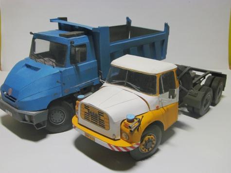 T 148 NTt 6x6