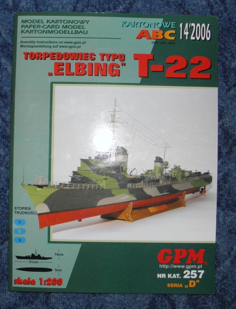 T-22 Elbing