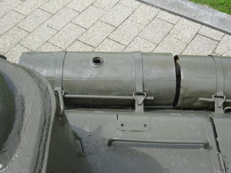 T-34/LUCAS