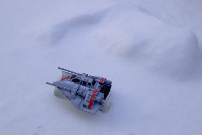T-47 Snowspeeder