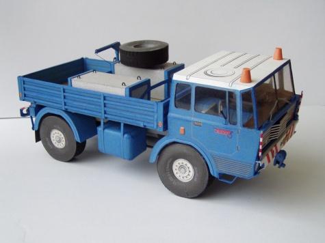 T 813 TP 4x4