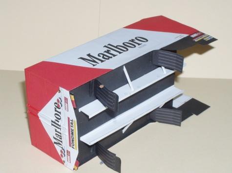 T 815 VD 13 350 6x6.1 1988