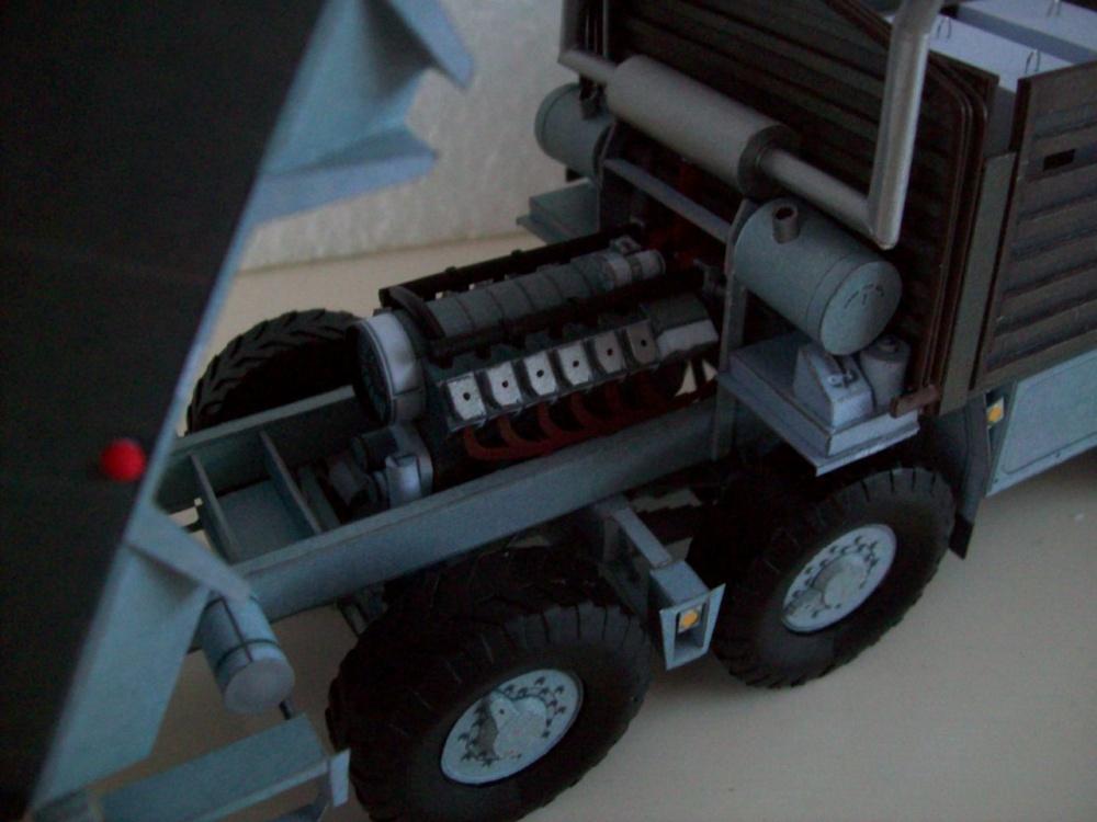 T 815 VT 26 265 8x8.1R