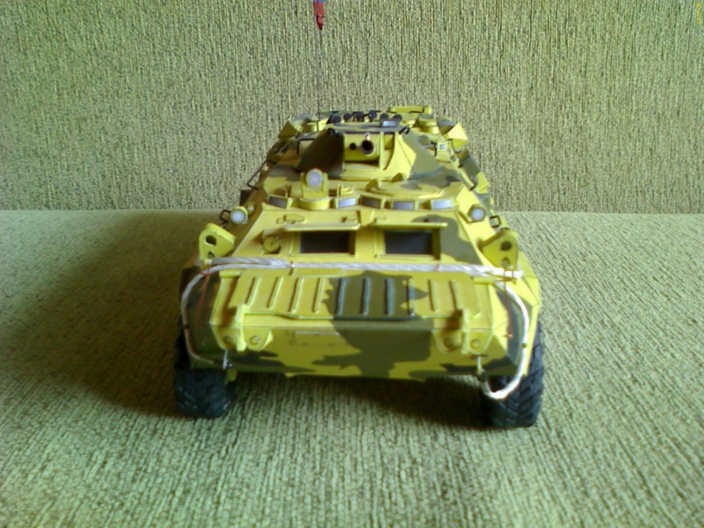 BTR 80