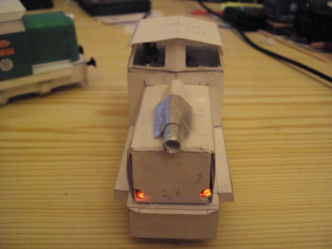 T334 Rosnička