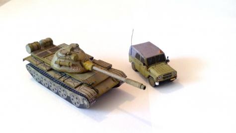 T 55 ČSLA