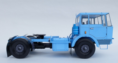 T 813 NTH