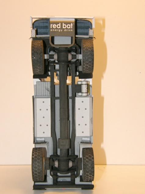 T815 PUMA EVO II 2004