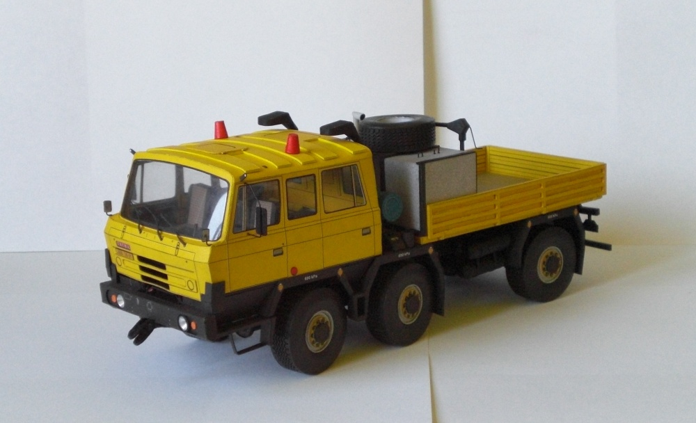 T815 TP 24 265 6x6.1R
