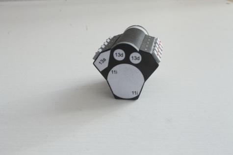 T815 CAS 11