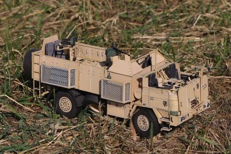 T 815 ER45 4x4.1 SOT