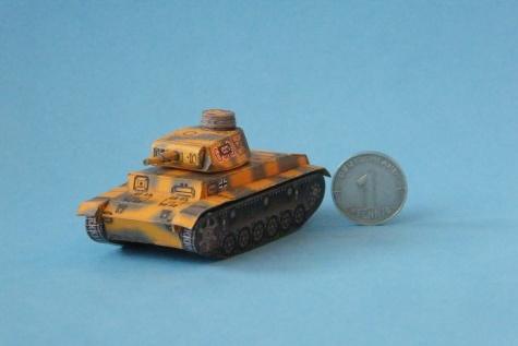 Tanky 2. světové války