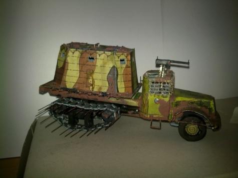 Tatra 11 AR