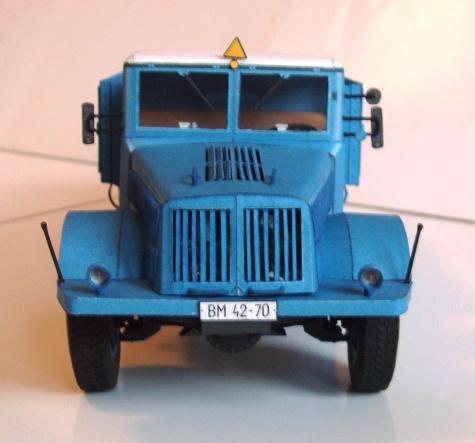 Tatra 111 ČSAD