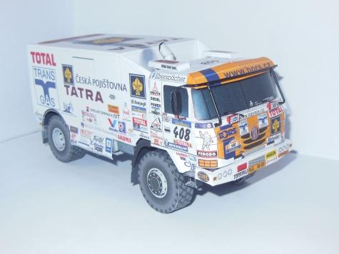 Tatra Puma Evo II
