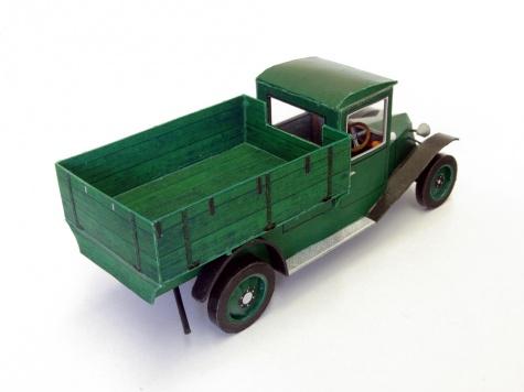 Tatra 13 - valník