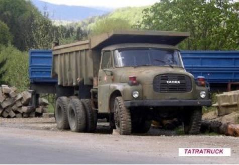 TATRA T2-148 S1