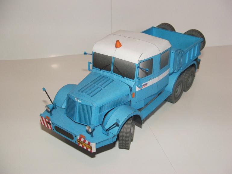 Tatra 141 - Jan Benc