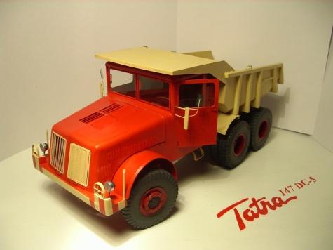 Tatra 147 DC-5