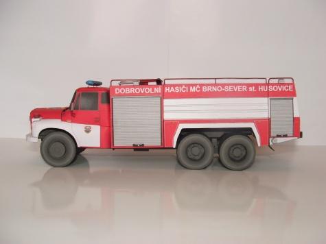 Tatra 148 CAS 32 - Jan Benc