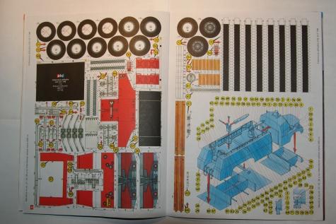 Tatra 148 CAS 32T+úpravy