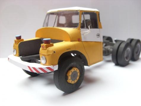 Tatra 148 NT 6x6