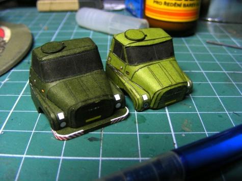 Tatra 148 NTt 6x6