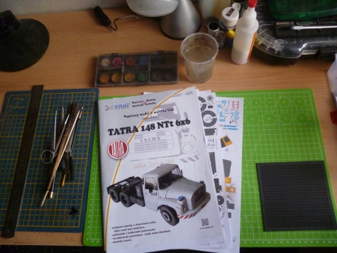 Tatra 148 NTt