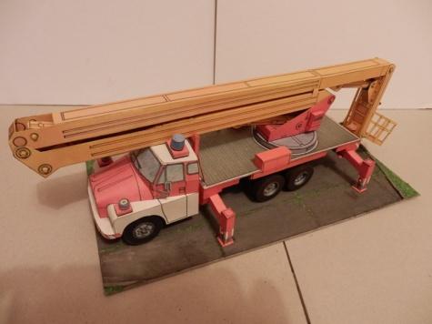 Tatra 148 PP27-1