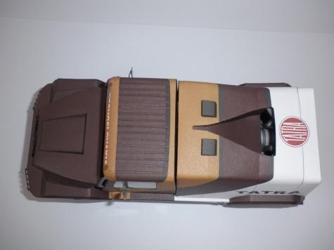Tatra 162 EX.7. 440. 4x4.1