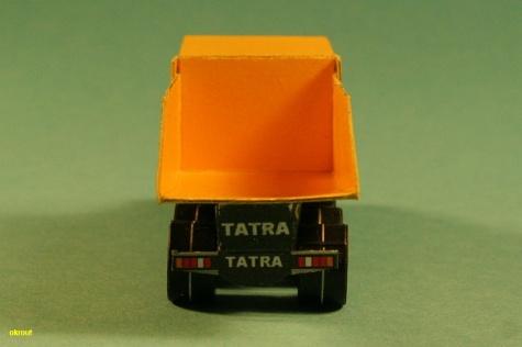 Tatra 163 Jamal S1