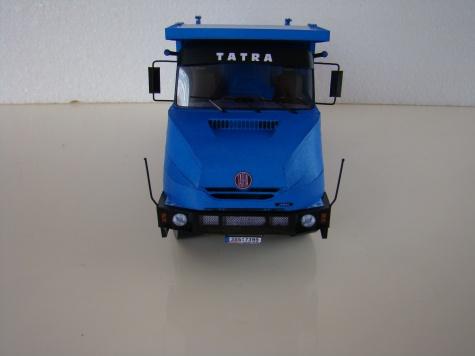 Tatra 163 JAMAL