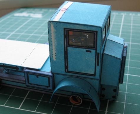 Tatra 25 Buldog