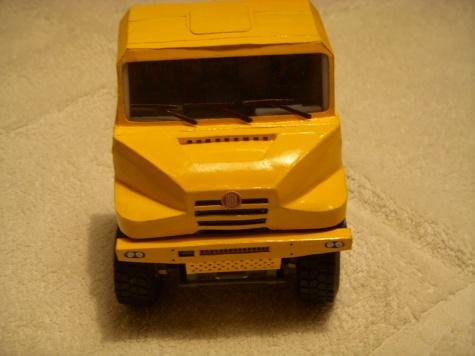 Tatra 4x4 Jamal (pokus)