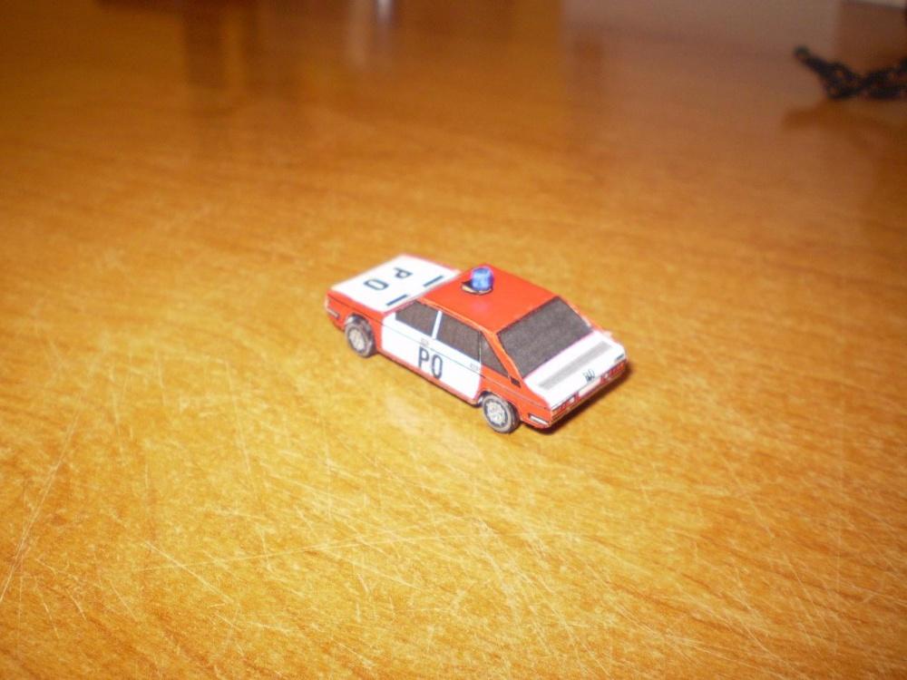 Tatra 613 - 2
