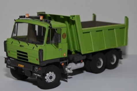 Tatra 6x6 S1
