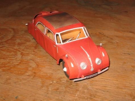 Tatra 77 - zmensene