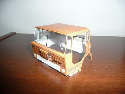 Tatra 813 4x4TNH SSŽ