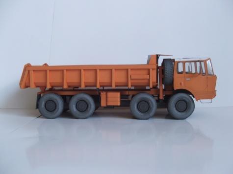 Tatra 813 8x8 S1 - Jan Benc