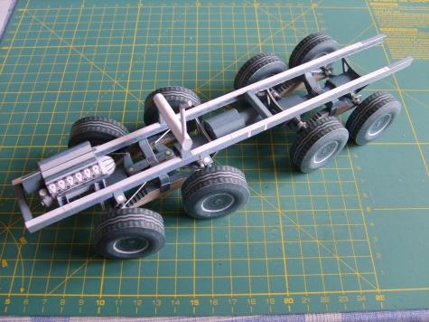 TATRA 813 CAS 32