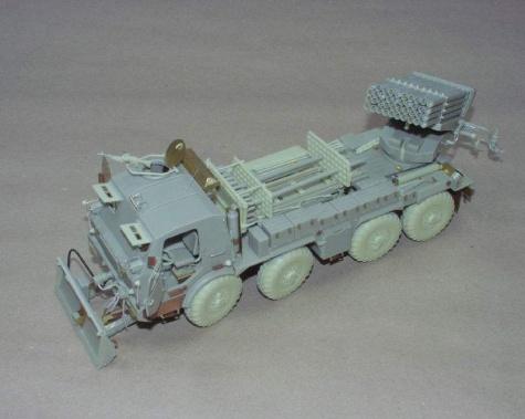 Tatra 813 RM 70