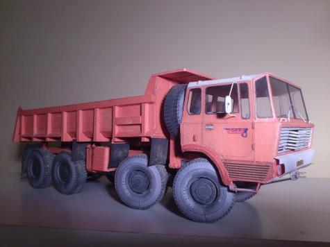 tatra 813 S1