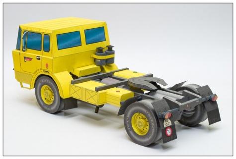 Tatra 813 TNH 4x4