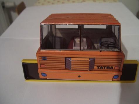 TATRA 813 TNH SSŽ